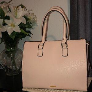 Pale Pink Aldo Handbag 👛